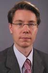 Schriftführer Peter Koopmann
