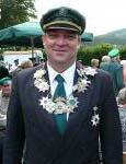 1. Vorsitzender Tobias Wilke